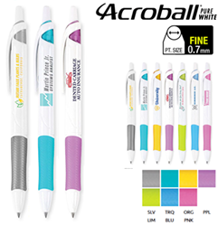 Acroball Pure White